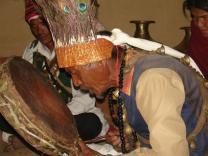 NEPAL - Intensivtraining für Schamanen